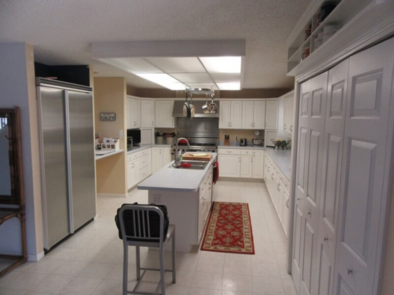 Smithson Valley Kitchen Remodel Before
